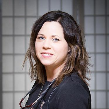 Stéphanie Faucher
